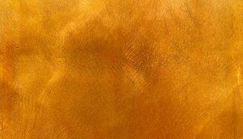 gold-brushed