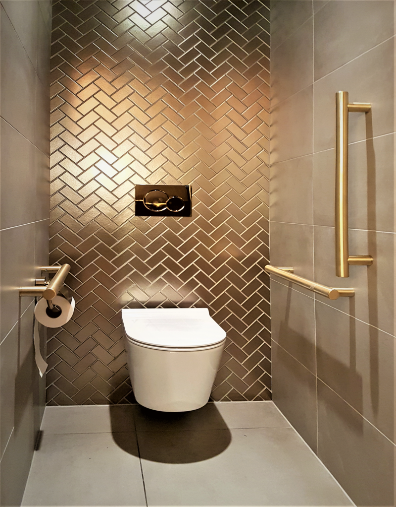 Hardrock hotel gold